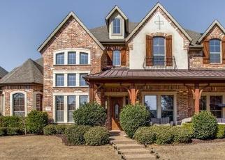 Casa en Remate en Frisco 75034 FAYETTE TRL - Identificador: 4338473784