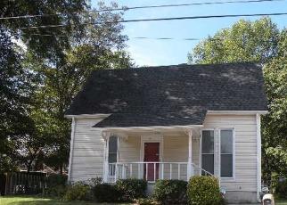 Casa en Remate en Dyersburg 38024 AVERY AVE - Identificador: 4338511893