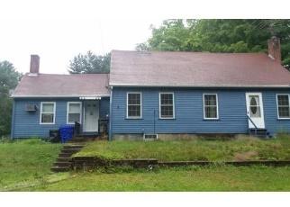 Casa en Remate en Taunton 02780 GLEBE ST - Identificador: 4338561815