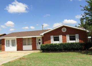 Casa en Remate en Levelland 79336 MICHAEL ST - Identificador: 4338565305