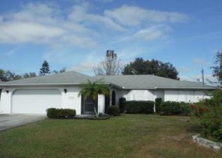 Casa en Remate en Port Charlotte 33952 SHELDON AVE - Identificador: 4338672168