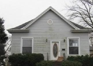 Casa en Remate en Pontiac 61764 W MOULTON ST - Identificador: 4338718610