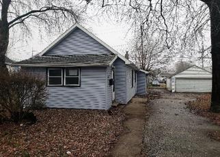 Casa en Remate en Hammond 46323 MARSHALL AVE - Identificador: 4338765915