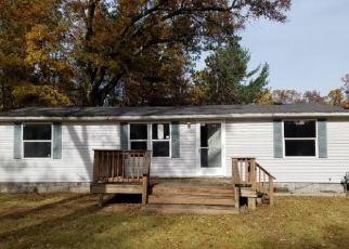 Casa en Remate en Prescott 48756 SANDERSON RD - Identificador: 4338850883