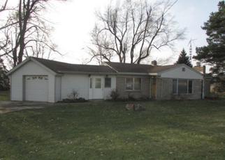 Casa en Remate en Mason 48854 W DANSVILLE RD - Identificador: 4338855696