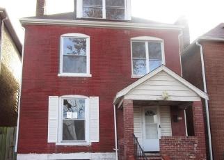 Casa en Remate en Saint Louis 63115 FARLIN AVE - Identificador: 4338885469