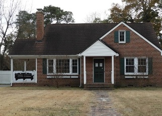 Casa en Remate en Goldsboro 27530 E HOLLY ST - Identificador: 4338912625