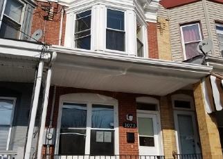 Casa en Remate en Camden 08104 THURMAN ST - Identificador: 4338937143