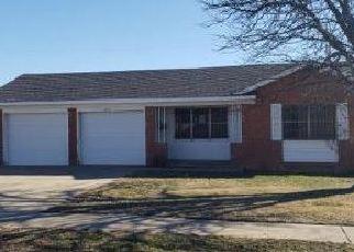 Casa en Remate en Amarillo 79107 ESTES ST - Identificador: 4339101389