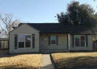 Casa en Remate en Monahans 79756 S ALLEN AVE - Identificador: 4339111923
