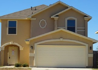 Casa en Remate en Laredo 78046 KATIANA DR - Identificador: 4339133809
