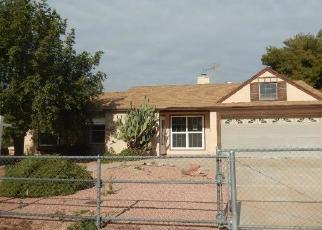 Casa en Remate en Glendale 85307 W ORANGEWOOD AVE - Identificador: 4339197303