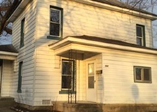 Casa en Remate en Hartford City 47348 N MONROE ST - Identificador: 4339289724