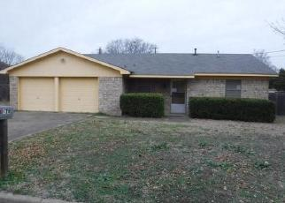 Casa en Remate en Hewitt 76643 DIXON DR - Identificador: 4339319505