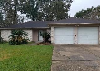 Casa en Remate en Crosby 77532 S PAZAREE CT - Identificador: 4339354996