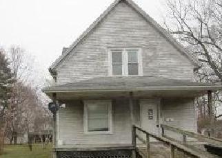 Casa en Remate en Villa Grove 61956 1ST ST - Identificador: 4339368111