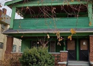 Casa en Remate en Cleveland 44112 E 133RD ST - Identificador: 4339375566