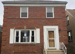 Casa en Remate en Chicago 60634 W NEWPORT AVE - Identificador: 4339512656