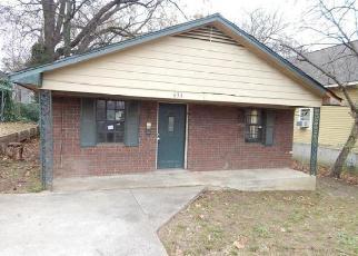 Casa en Remate en Memphis 38107 N 5TH ST - Identificador: 4339711940