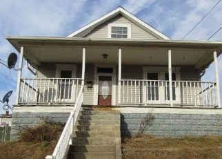 Casa en Remate en Moundsville 26041 WALNUT AVE - Identificador: 4339945813