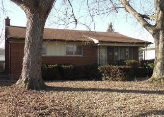 Casa en Remate en Warren 48088 HAYES RD - Identificador: 4339956315