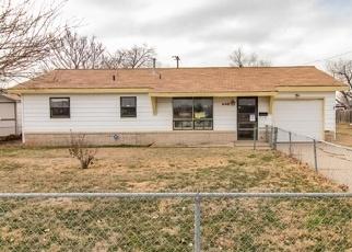 Casa en Remate en Amarillo 79103 SE 29TH AVE - Identificador: 4340001880