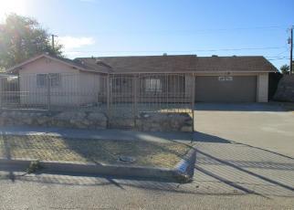 Casa en Remate en El Paso 79925 KILKENNY RD - Identificador: 4340002303