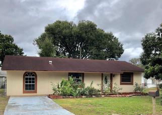 Casa en Remate en Zephyrhills 33542 TANGERINE DR - Identificador: 4340064496
