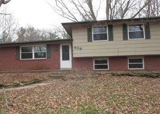 Casa en Remate en Danville 46122 HAWLEY DR - Identificador: 4340136772