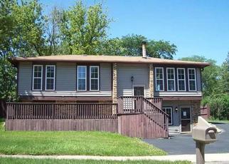 Casa en Remate en Bolingbrook 60440 E ROBINHOOD WAY - Identificador: 4340373265