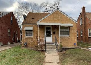 Casa en Remate en Detroit 48219 ASHTON AVE - Identificador: 4340387277