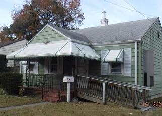 Casa en Remate en Portsmouth 23702 GARRETT ST - Identificador: 4340426260