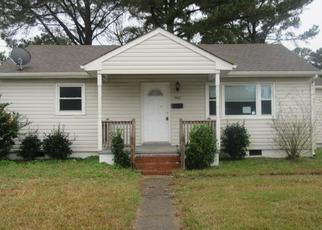 Casa en Remate en Portsmouth 23701 BUNCHE BLVD - Identificador: 4340428456