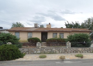 Casa en Remate en El Paso 79904 DEVORE CT - Identificador: 4340449478