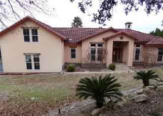 Casa en Remate en Spring Branch 78070 PINE MDW - Identificador: 4340477505