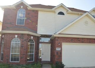 Casa en Remate en Houston 77064 GOLDEN SUNSHINE DR - Identificador: 4340505989