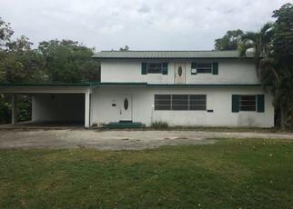 Casa en Remate en Pahokee 33476 E MAIN ST - Identificador: 4340619857