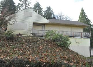 Casa en Remate en Vernonia 97064 PARK DR - Identificador: 4340643496