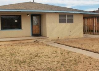 Casa en Remate en Portales 88130 S AVENUE E - Identificador: 4340757371