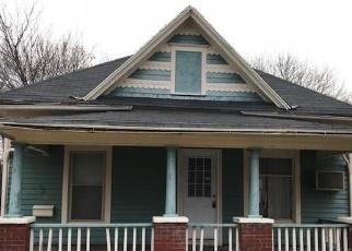 Casa en Remate en Emporia 66801 WALNUT ST - Identificador: 4341004385