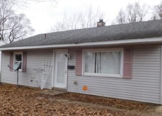 Casa en Remate en Rantoul 61866 BEL AIRE DR - Identificador: 4341055636