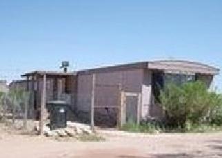 Casa en Remate en Eloy 85131 W QUAIL DR - Identificador: 4341211105