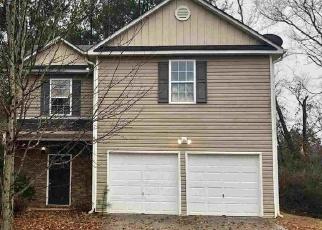 Casa en Remate en Douglasville 30134 VINCENT MILL DR - Identificador: 4341461639