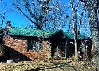 Casa en Remate en Tahlequah 74464 N WEBSTER RD - Identificador: 4341525131