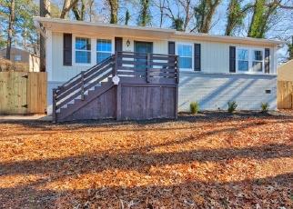Casa en Remate en Atlanta 30315 SWALLOW CIR SE - Identificador: 4341631122