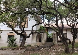 Casa en Remate en San Antonio 78255 SADDLE TRL - Identificador: 4341680625