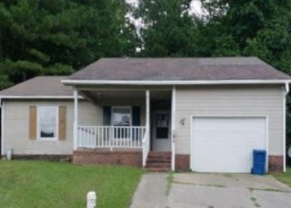 Casa en Remate en Fayetteville 28301 COPENHAGEN DR - Identificador: 4341928515
