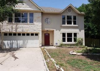 Casa en Remate en Pflugerville 78660 REGIS DR - Identificador: 4342052911