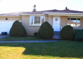 Casa en Remate en Depew 14043 CLAUDETTE CT - Identificador: 4342071735