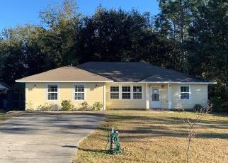 Casa en Remate en Brunswick 31523 EMANUEL LOOP RD - Identificador: 4342103262